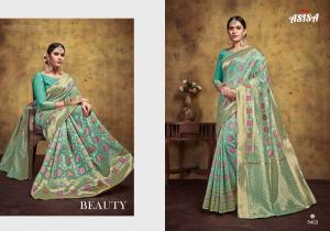 Asisa Saree Omisha 5403 Price - 1595