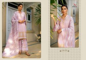 Kaara Suits Nasren 7003 Price - 999