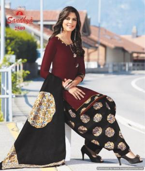 Sandhya Payal 2509 Price - 405