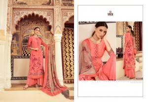 Vivek Fashion Aruua 9804 Price - 2250