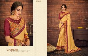 Mahotsav Saree Tishya 13403 Price - 2075