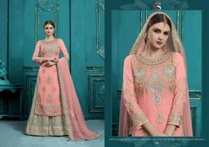 Deepsy Suits Hannah 1004 Price - 2099