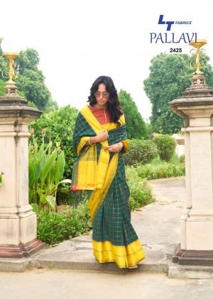 LT Fashion Pallavi 2425 Price - 395