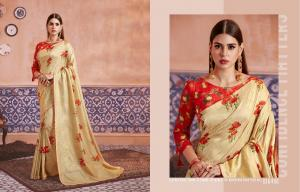 Kessi Fabrics Silk Touch 3640 Price - 899