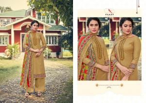 Karra Suits Gulbahar 1002 Price - 575