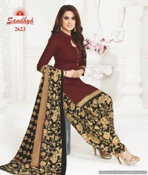 Sandhya Payal 2623 Price - 405