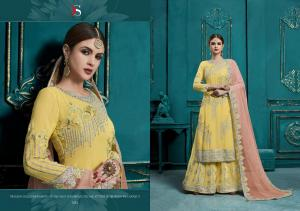 Deepsy Suits Hannah 1001 Price - 2099
