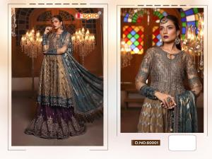 Fepic Rosemeen Embroide 60001 Price - 1499