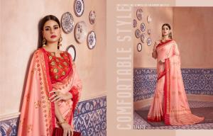 Kessi Fabrics Silk Touch 3637 Price - 899
