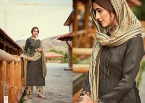 Florance Patiyala Winter Collection 3714 Price - 675