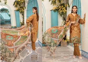 Gulnaaz The Premium Lawn 1001 Price - 350