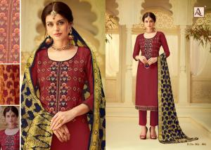 Alok Suit Roop 364-004 Price - 1199