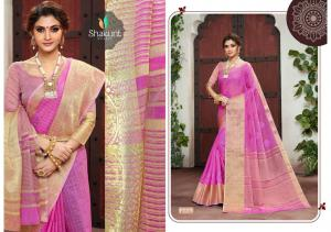 Shakunt Saree Sabrina 500002 Price - 941