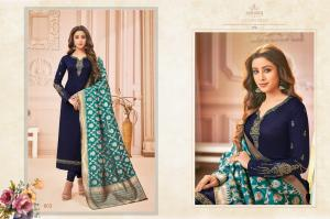 Samaira Fashion SoniKudi 803 Price - 1150