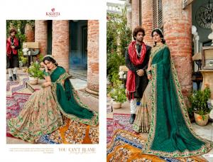 Kalista Fashion Khwaab 6983 Price - 3095