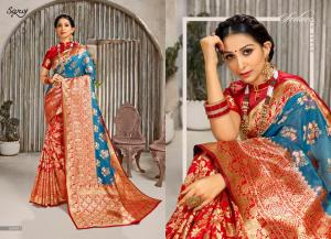 Saroj Saree Vaibhavi 240003 Price - 1085