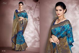 Aura Saree Reva 704 Price - 925