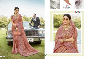 Kalista Fashions Hot Star 4354 Price - 1299