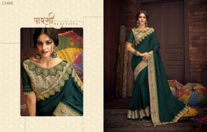 Mahotsav Saree Tishya 13408 Price - 2125