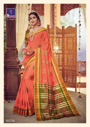 Shangrila Saree Arisha Silk 30134 Price - 795