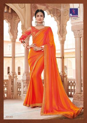 Shangrila Saree Blossoms 30145 Price - 1395