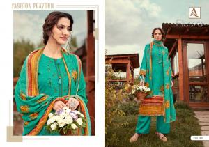 Alok Suit Eleeza 332-002 Price - 599