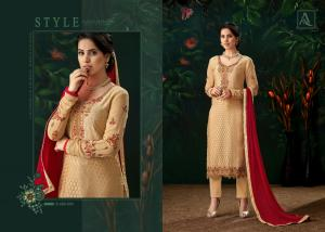 Alok Suits Ruhani 408-003 Price - 1049