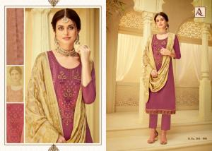 Alok Suit Roop 364-006 Price - 1199