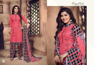 Kay Vee Suits Patiyala Dream 136-004 Price - 475