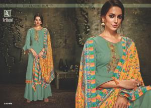 Alok Suit Vrihani 449-008 Price - 799