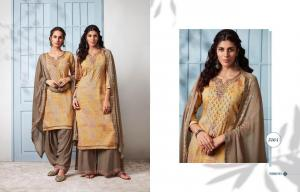 Kessi Fabrics Colours By Patiyala House 5164 Price - 899