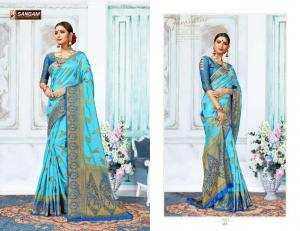 Sangam Prints Armani 1002 Price - 1120