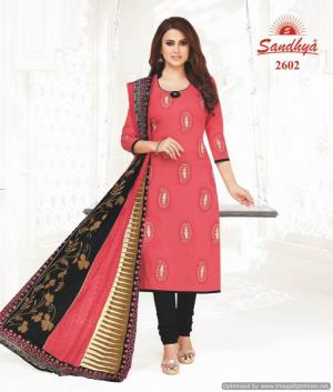 Sandhya Payal 2602 Price - 405