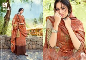 Alok Suits Aaisha 331-001 Price - 610