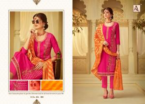 Alok Suit Roop 364-008 Price - 1199