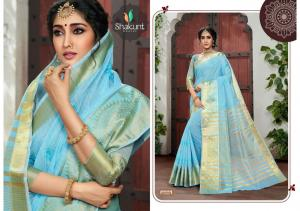 Shakunt Saree Sabrina 500006 Price - 941