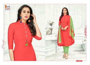 Tunic House Kurti Ruchi 15003 Price - 695