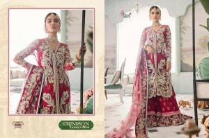 Shree Fabs Crimson Luxury Edition 9006 Price - 1850