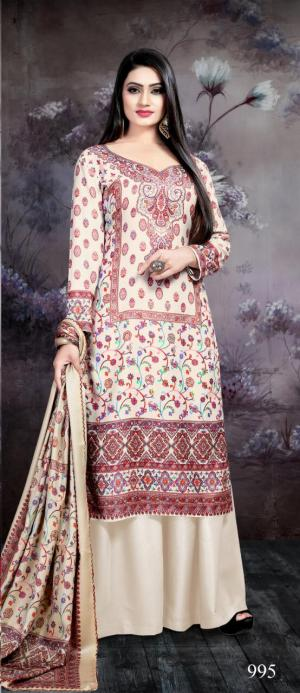 Bipson Kashmiri Queen 995 Price - 895