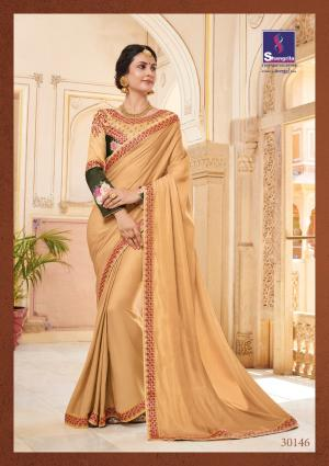 Shangrila Saree Blossoms 30146 Price - 1395