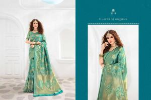 Bhumi Saree Kasturi Silk 1010 Price - 795