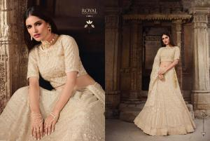 Royal Virasat Lehenga 925 Price - 8545
