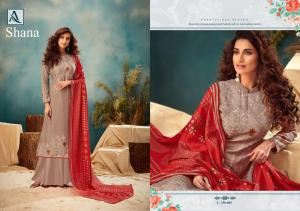 Alok Suits Shana 330-005 Price - 545