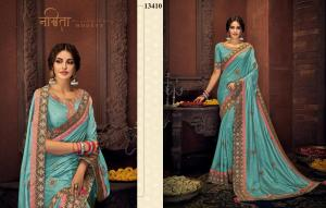 Mahotsav Saree Tishya 13410 Price - 1955