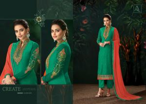 Alok Suits Ruhani 408-006 Price - 1049