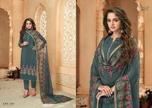 Shree Fabs Guzarish 1028 Price - 1699