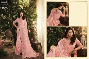 Flora Saree 5806 Price - 4180