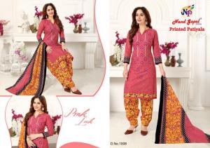 Nand Gopal Printed Patiyala 1008 Price - 258