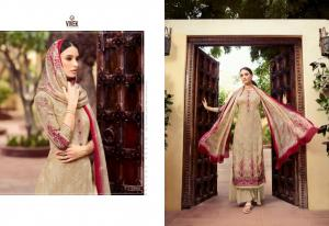 Vivek Fashion Aruua 9802 Price - 2250