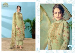 Acme Weavers Aanzara Meher 05 Price - 1175